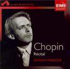 CHOPIN - François - Ballade pour piano n°4 en fa mineur op.52 n°4