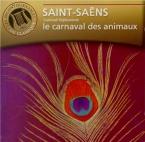 SAINT-SAËNS - Rozhdestvensky - Le carnaval des animaux
