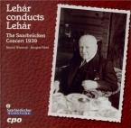 Lehar dirige Lehar (Saarbrucken 1939)