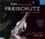 WEBER - Weil - Der Freischütz