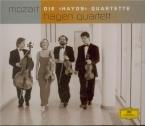 The Haydn Quartets