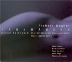 WAGNER - Barenboim - Tannhäuser WWV.70