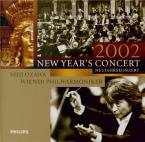 Concert du Nouvel An 2002