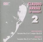 Arrau in concert vol.2