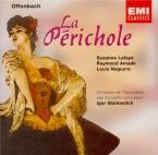 OFFENBACH - Markevitch - La Périchole