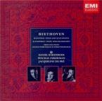 TCHAIKOVSKY - Barenboim - Trio pour piano, violon et violoncelle en la m