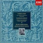 SIBELIUS - Berglund - Aallottaret (Les océanides), poème symphonique pou