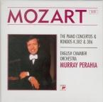 MOZART - Perahia - Rondo pour piano et orchestre en ré majeur K.382