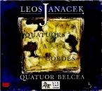 JANACEK - Belcea Quartet - Quatuor à cordes n°1 'Kreutzer Sonata'