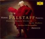 VERDI - Abbado - Falstaff, opéra en trois actes