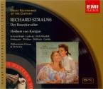 STRAUSS - Karajan - Der Rosenkavalier (Le chevalier à la rose), opéra op