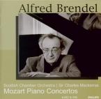 MOZART - Brendel - Concerto pour piano et orchestre n°22 en mi bémol maj