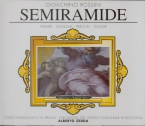 ROSSINI - Zedda - Semiramide