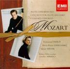 MOZART - Pahud - Concerto pour flûte et orchestre n°1 en sol majeur K.31