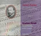 SAINT-SAËNS - Hough - Concerto pour piano n°1 op.17