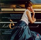 RACHMANINOV - Grimaud - Concerto pour piano n°2 en ut mineur op.18