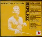 BERLIOZ - Bernstein - Requiem op.5 (Grande messe des morts)