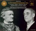 WAGNER - Furtwängler - Götterdämmerung (Le crépuscule des dieux) WWV.86d live Scala di Milano 4 - 4 - 1950