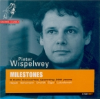 Milestones : 6 Cello Concertos spanning 200 Years