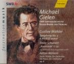 MAHLER - Gielen - Symphonie n°3