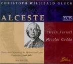 GLUCK - Adler - Alceste (live, MET 11 - 02 - 1961 : chanté en anglais) live, MET 11 - 02 - 1961 : chanté en anglais