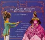 OFFENBACH - Hartemann - La grande duchesse de Gérolstein