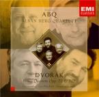 DVORAK - Alban Berg Quar - Quatuor à cordes n°10 en mi bémol majeur op.5