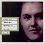 VERDI - Stiedry - Don Carlo, opéra (version italienne) live MET, 11 - 11 - 1950