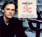 L'Oeuvre pour Piano Vol.1