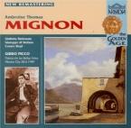 THOMAS - Picco - Mignon (live Mexico 28 - 6 - 1949 en italien) live Mexico 28 - 6 - 1949 en italien