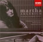 RAVEL - Argerich - Gaspard de la nuit, pour piano (Live Concertgebow) Live Concertgebow
