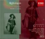 VERDI - Serafin - Un ballo in maschera (Un bal masqué), opéra en trois a
