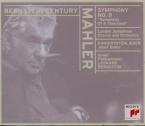 MAHLER - Bernstein - Symphonie n°8 'Symphonie des Mille'