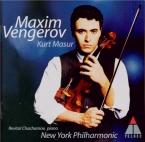 DVORAK - Vengerov - Concerto pour violon op.53