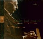 SCHUMANN - Rubinstein - Concerto pour piano et orchestre en la mineur op Vol.53
