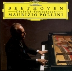 BEETHOVEN - Pollini - Variations Diabelli, trente-trois variations pour