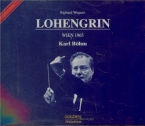 WAGNER - Böhm - Lohengrin WWV.75 (Wien 16 - 05 - 1965) Wien 16 - 05 - 1965