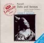 PURCELL - Lewis - Dido and Aeneas (Didon et Énée), opéra Z.626