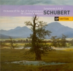 SCHUBERT - Mackerras - Symphonie n°5 en si bémol majeur D.485