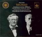 WAGNER - Furtwängler - Siegfried WWV.86c Live Scala di Milano, 22 - 3 - 1950