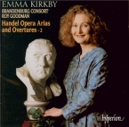 Opera Arias and Overtures Vol.2