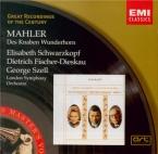 MAHLER - Szell - Des Knaben Wunderhorn (Le Cor enchanté de l'enfant), do