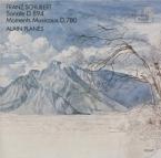 SCHUBERT - Planès - Sonate pour piano en sol majeur op.78 D.894 'Fantasi