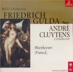 BEETHOVEN - Gulda - Concerto pour piano n°4 en sol majeur op.58