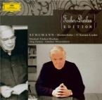 SCHUMANN - Fischer-Dieskau - Dichterliebe (Les amours du poète) (Heine)
