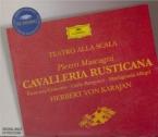 MASCAGNI - Karajan - Cavalleria rusticana