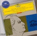 MOZART - Kempff - Concerto pour piano et orchestre n°23 en la majeur K.4