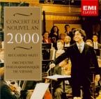 Concert du nouvel an 2000
