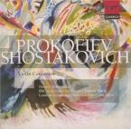 PROKOFIEV - Sitkovetsky - Concerto pour violon n°1 en ré majeur op.19
