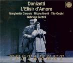 DONIZETTI - Santini - L'elisir d'amore (L'elixir d'amour)